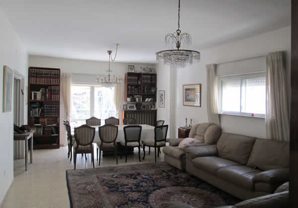 apartment-for-sale-in-talbiha-Jerusalem
