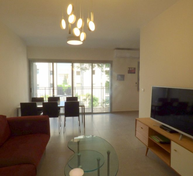 Apartment For Sale in Jerusalem Talbieh Washington st.