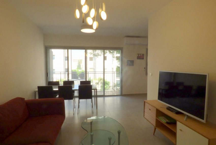 Apartment For Sale in Jerusalem Talbieh Washington st.