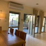 Jerusalem Rental Apartmetn Abu Tor Renovated